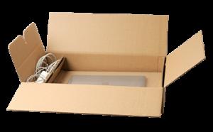 Laptop doboz